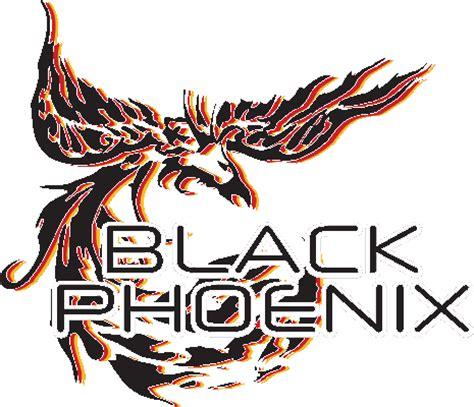 black phoenix png images