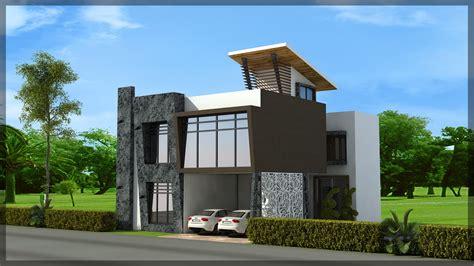 duplex home luxurious duplex house plan 40 215 50 ghar planner