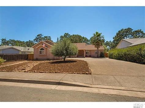 21425 valley oak dr middletown ca 95461 home for sale
