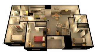 hi lo cer floor plans spanish word for bedroom
