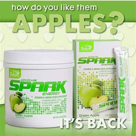 Spark Detox by 17 Best Ideas About Spark Energy Drink On