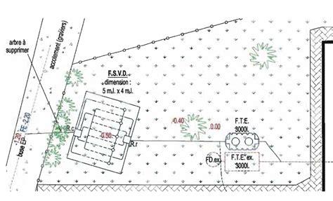 Norme Fosse Septique 3316 norme fosse septique qu est ce que la mise en norme d une