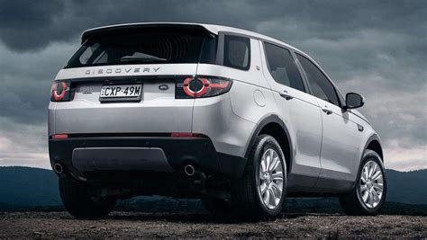 2015 land rover discovery sport vehicles on display land rover discovery sport sd4 se 2015 review carsguide