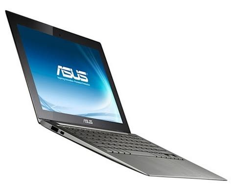 asus ux21 ultra slim notebook with i7 itech news net
