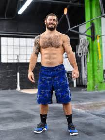 mat fraser crossfit chion workout si
