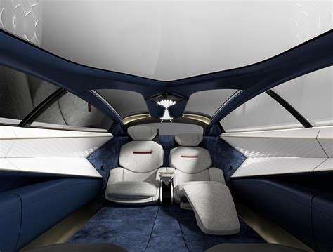 aston martin lagonda concept interior lagonda vision concept swoops into geneva from the future