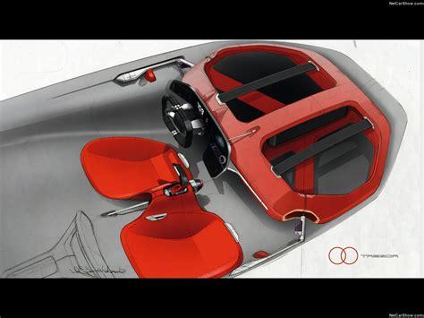 renault trezor interior renault trezor concept 2016 picture 61 of 79
