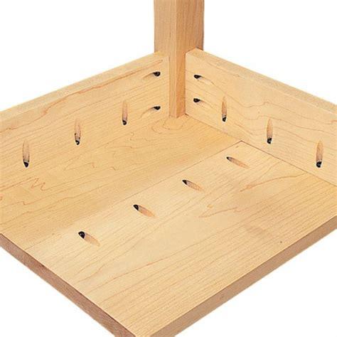pocket holes woodworking festool domino vs kreg pocket vs incra dovetail by