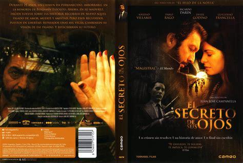 el secreto de sus el secreto de sus ojos dvd cover mondoraro org