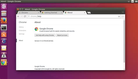 how to install chrome on ubuntu 2 ways to install google chrome on ubuntu 16 04 and ubuntu