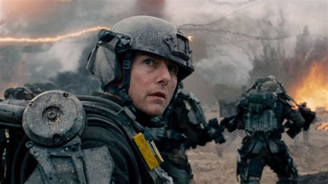 film tom cruise war tom cruise looking to team with edge of tomorrow director