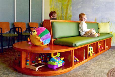 new reception furniture pediatric dentistry orange park