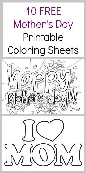 8 best images of printable mommy to be advice baby free mother s day coloring pages mothers day coloring