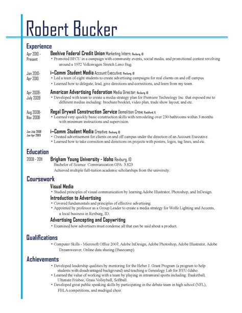 examples great resume free resume templates example great good title ...