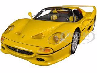 Burago Enzo Model Car Limited Edition 1 375 plus v 19 panamericana winner 1 18