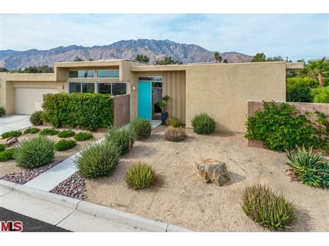 new construction palm springs real estate