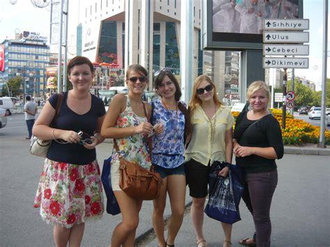 Totally Oriental Turkey Erasmus Experience Ankara