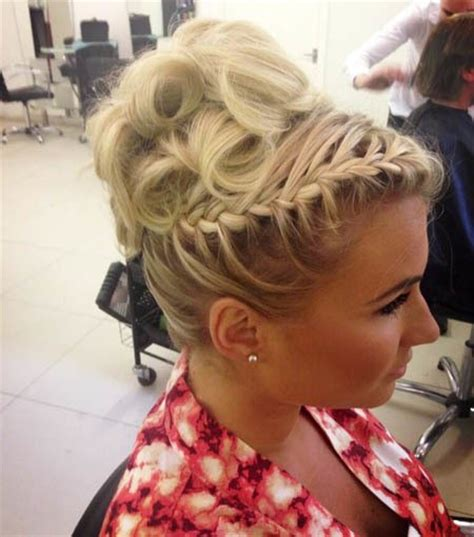 hairstyles for long hair for competition 22 epic dance hairstyles to make you feel confident