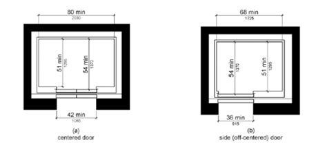 House Plan For 15 Feet By 60 Feet tas chapter 4 accessible routes