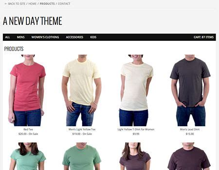 big cartel store templates big cartel and storenvy themes themes