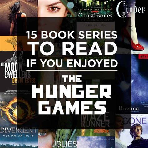 themes for the book uglies 15 book series to read if you enjoyed quot the hunger games
