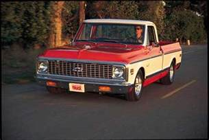 a guide to 1967 1972 chevy gmc trucks sport truck