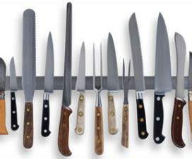 How To Choose Kitchen Knives by Home Improvement Zone Page 8
