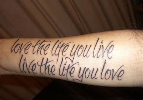bob marley quote tattoo designs 27 best quotes you can t afford to miss creativefan