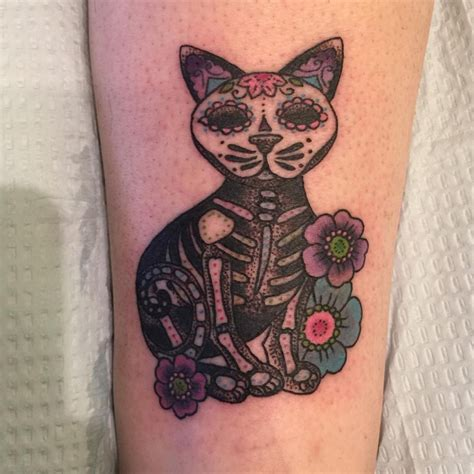 traditional mexican tattoos great cat pictures tattooimages biz