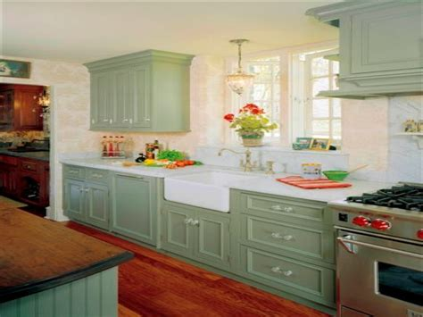 simple country kitchen designs kitchens and baths ideas sage green country kitchen