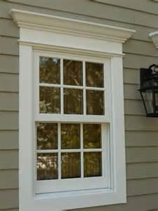 Azek details windows amp doors traditional