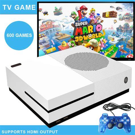 hd console hd tv consoles 4gb console support hdmi tv