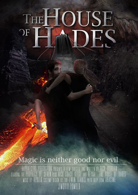 the house of hades house of hades movie poster by jimdrix on deviantart
