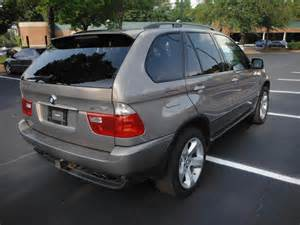 2005 Bmw X5 4 4i Picture Of 2005 Bmw X5 4 4i Exterior