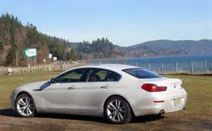2013 bmw 640i gran coupe test drive our auto expert
