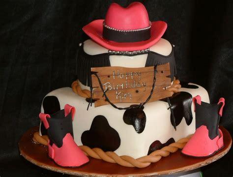 country birthday cakes ideas  pinterest western birthday cakes beautiful birthday