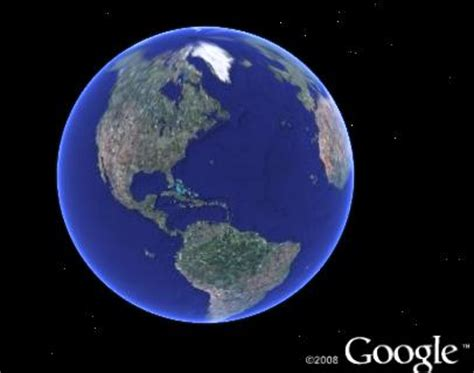 google images globe 2b explore your watershed in google earth