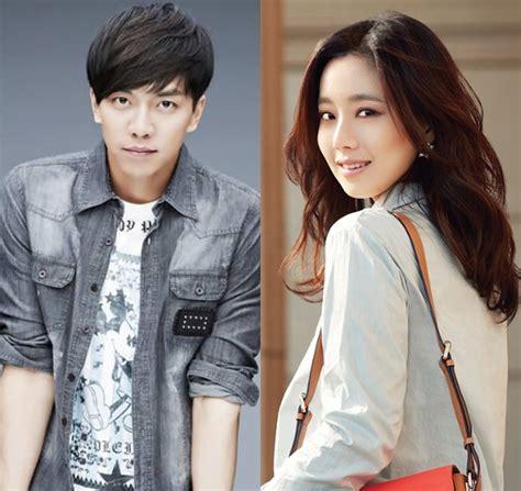 lee seung gi variety show 2014 lee seung gi dan moon chae won akan jadi bintang tamu