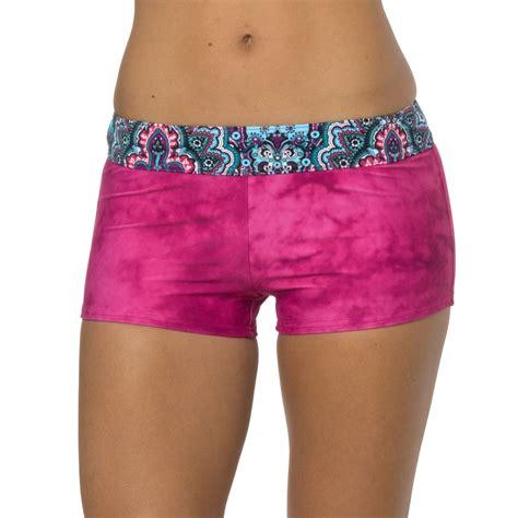 boy short swimsuit bottoms for women prana raya swimsuit bottoms for women 7233n save 54