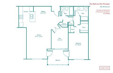 3 Bedroom 2 Bath Open Floor Plans Florida Senior Apartments Floor Plans My Apartment