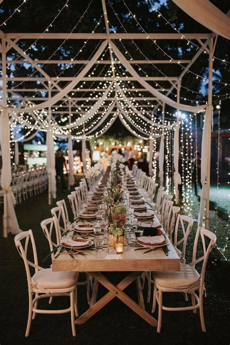 Best 25  Wedding lighting ideas on Pinterest   Outdoor party lighting, Lighting for weddings and