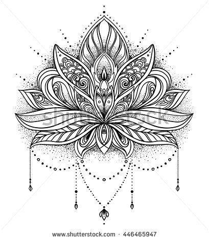 lotus pattern drawing 419 best images about 176 mandala 176 on pinterest