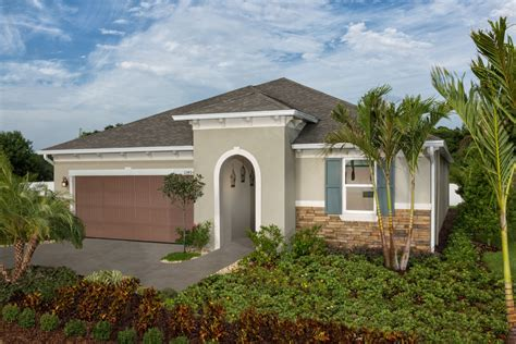 Kb Home Design Studio Las Vegas by New Homes For Sale In Wimauma Fl Mirabella Community By