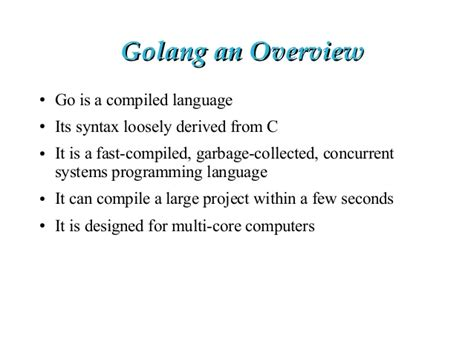 golang html template golang driverlayer search engine