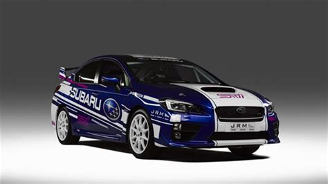 subaru sti rally car racecar profile 2015 subaru wrx sti rally car nr4 spec