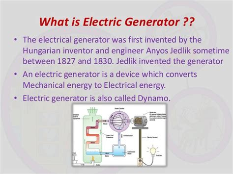 electric motor and generator difference electric motor and generator