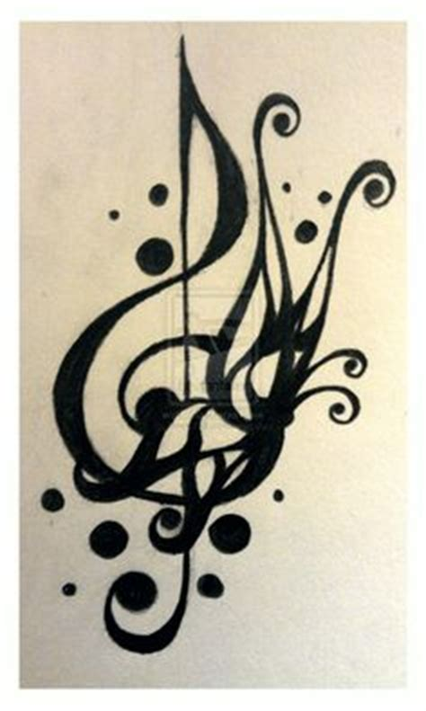 butterfly music note tattoo designs 1000 images about inked with on