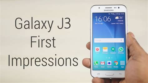 Harga Lenovo J3 samsung galaxy j3 launched specifications price