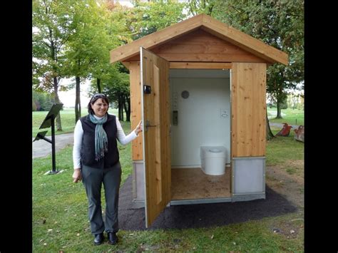 backyard outhouse outdoor toilet off the wall pinterest toilets