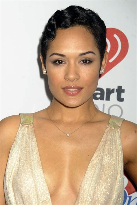 cut hair like grace gealey hairstyle of the week short hair because grace gealey did